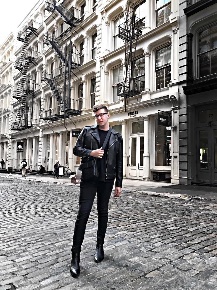 New York Fashion Week2018